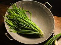 Лук душистый Китайский чеснок Allium odorum